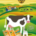加州乳品『創意標題』有獎徵文活動