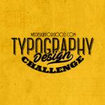 心好設計「字體排印學」T恤設計大賽