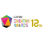12th GATSBY CREATIVE AWARDS