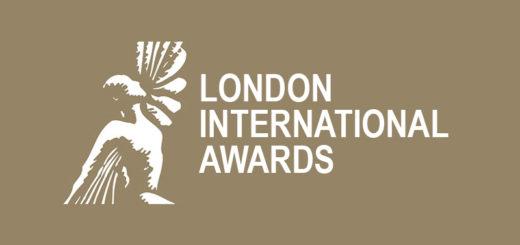 英國倫敦國際獎 London International Awards