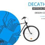 Decathlon(迪卡儂)智能通勤自行車設計比賽