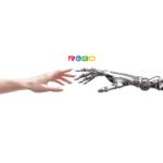 ROBO 品牌形像大賽 Begin with ROBOT, Design for ROBOT