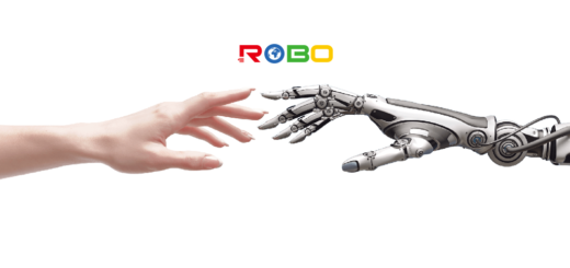 ROBO品牌形像大賽 Begin with ROBOT Design for ROBOT