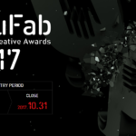 YouFab Global Creative Awards 2017 – Let's 「Rock it!」