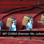 PHOTO EXHIBITION-Travelling and living 2015