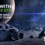 NVIDIA 舉辦《質量效應:仙女座》遊戲攝影競賽
