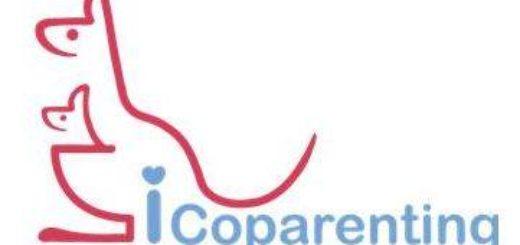 iCoparenting 和樂共親職