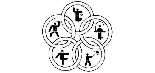 中華民國民俗體育運動協會 Taiwanese Folk Sport Association