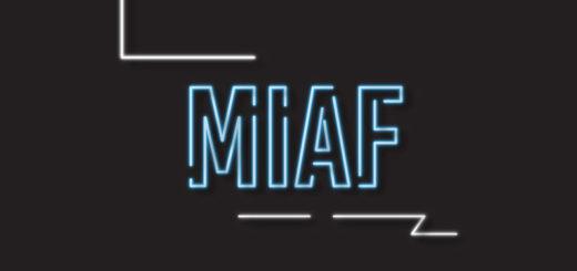 Melbourne International Animation Festival 2017