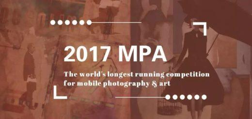 第七屆 MPA 年度手機攝影大賽