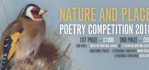 Nature and Place Poetry Competition 2018
