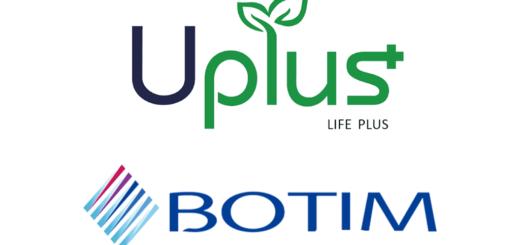 Uplus名片設計創意比賽