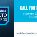Istanbul Photo Awards 2018