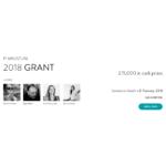 PHmuseum 2018 Grant
