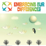 Embracing Our Differences 2019