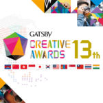 GATSBY CREATIVE AWARDS 13th