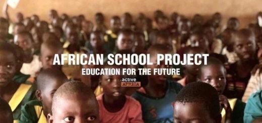 「為了未來的教育」非洲學校工程創意公開賽