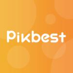 PIKBEST 免費設計模板素材庫,讓設計更簡單