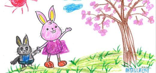 「童樂繪」繪畫比賽
