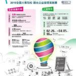 第四屆昇恆昌「光譜計畫」全國大專院校觀光公益營提案競賽