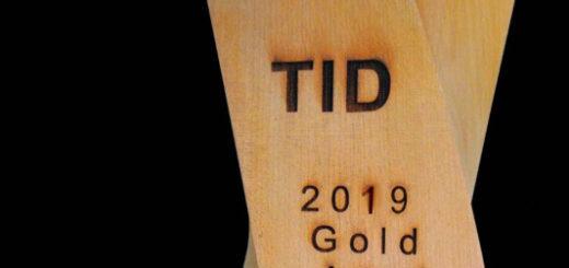 2019 12th TID Award 台灣室內設計大獎