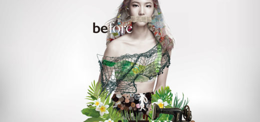 2019 FORMOSA Sustainable Fashion Design Award 永續時尚設計獎