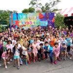 2019年「赤子童心藝術夏令營暨兒童繪畫比賽」
