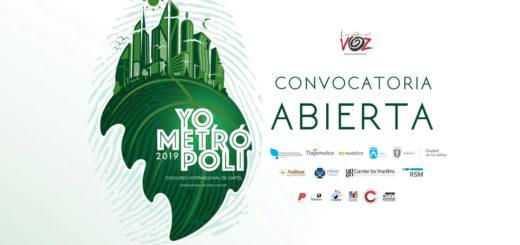 2019墨西哥ESCUCHA MI VOZ國際海報比賽徵集