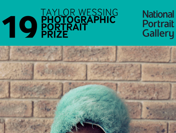 Taylor Wessing Photographic Portrait Prize 2019