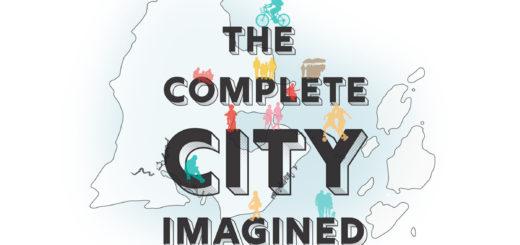 「完整的城市」建築設計競賽