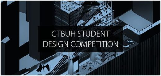 國際學生高層建築空間設計競賽