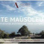 葡萄牙「Serra da Arrabida」Jaspe採石場陵墓建造國際競賽