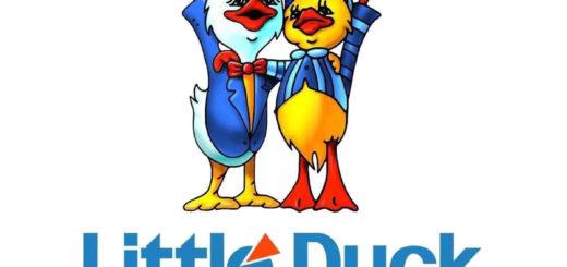 小鴨集團LOGO、吉祥物和品牌宣言設計徵集大賽