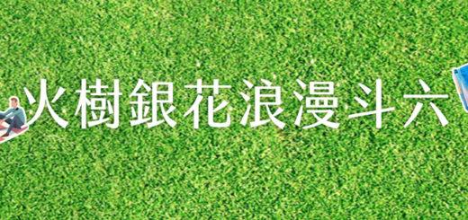 火樹銀花浪漫斗六野餐佈置比賽