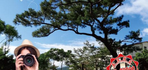 2019台灣小鎮漫遊年小鎮觀光活動「鳳林好拍景點」攝影比賽
