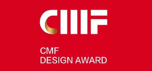 2019國際CMF設計大獎賽