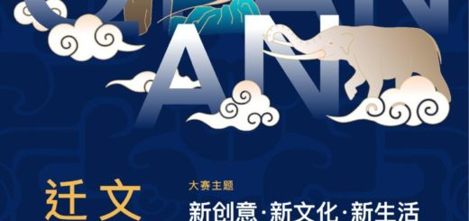 2019遷安博物文化創意設計大賽