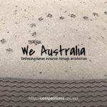 我們澳大利亞「通過建築擁抱進化」建築設計大賽