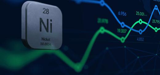 「AI解題活動」鎳原料價格預測
