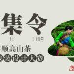 2019第二屆梅州豐順高山茶文化節文創大賽包裝設計