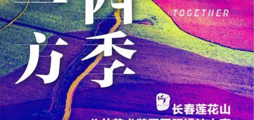 AIM長春蓮花山公共藝術裝置國際設計大賽