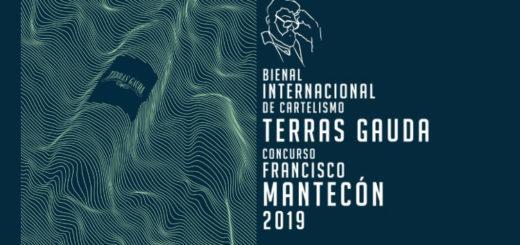 International Biennial Poster Design Terras Gauda - Francisco Mantecón Competition