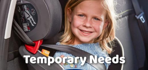 Temporary Needs