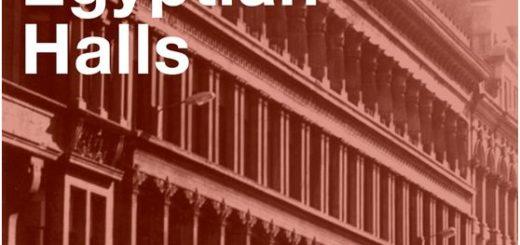 「重塑埃及大廳」建築設計競賽