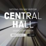 The National Railway Museum Central Hall Design Competition