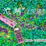 『水韻五河。魅力沱湖』全國攝影作品展