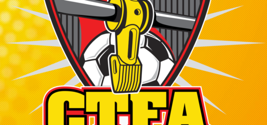 中華民國手足球協會