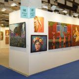 2020『台北新藝術博覽會』國際藝術家大獎賽