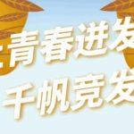 2019中第六屆「千帆競發」國礦業大學簽船比賽