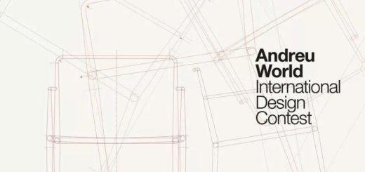 2019第十九屆西班牙安德魯國際設計大賽